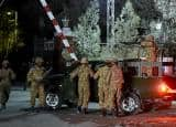 Quetta attack: Terrorists attack Balochistan Police Training College in Quetta, 44 killed and 118 injured