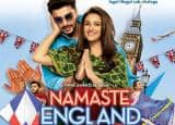 Namastay England first look pictures