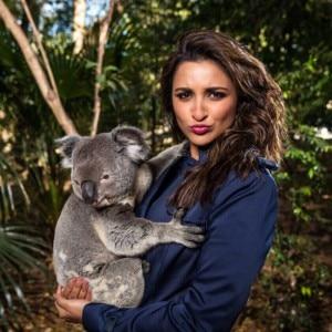 PHOTOS: Parineeti Chopra's Australia trip will make you meltdown with jealousy