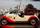 21 Gun Vintage Car Rally 2018: Enticing pics of masterpieces of the past