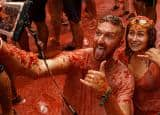 7 AMUSING picture of annual 2017 La Tomatina festival in Spain!