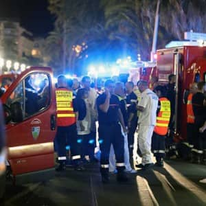 Terror attack in France: Atleast 80 people killed and many injured in Nice