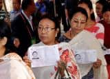 Manipur Assembly Elections 2017 Phase 1: Polling ends in peacefully in Manipur