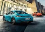 Porsche 718 Cayman and Boxster launched in India; check out price, features and specifications!
