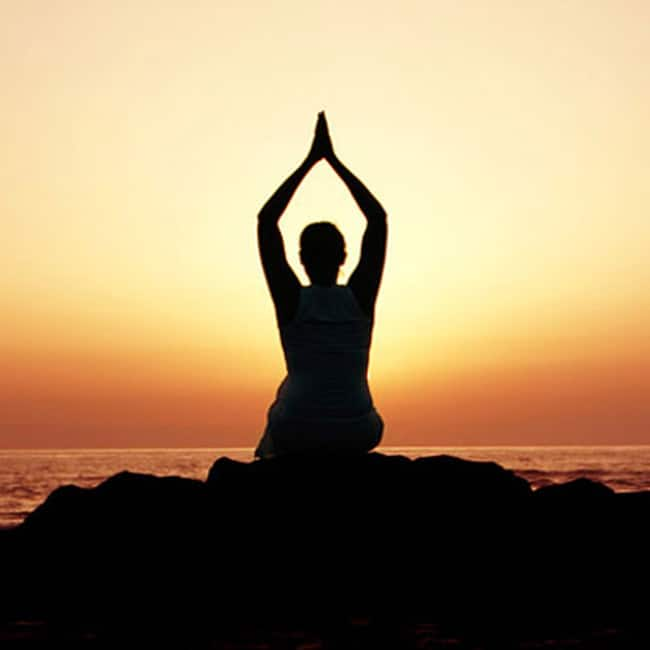 Practice Surya Namaskar To Reduce Breast Size