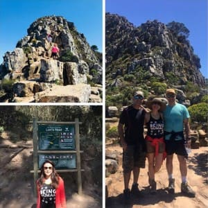 Preity Zinta is on her first family trip in South Africa; shares drool worthy pictures