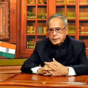 Pranab Mukherjee's farewell in Parliament: 8 highlights from his farewell speech