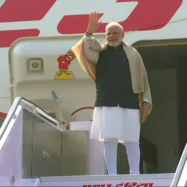 Prime Minister leaves to 3 four day state visit