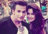 7 pictures of Bigg Boss 9 couple Prince Narula and Yuvika Chaudhary proving their dating rumors