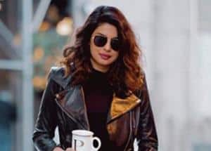 Priyanka Chopra's wardrobe is an inspiration for how to be fashionable in winters