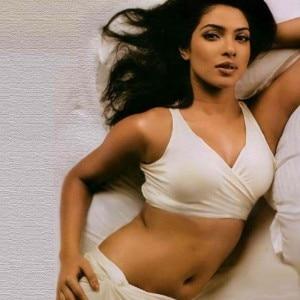 Priyanka Chopra swimwear and bikini pictures