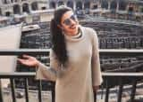 Priyanka Chopra can't stop adoring the architectural marvels in Italy