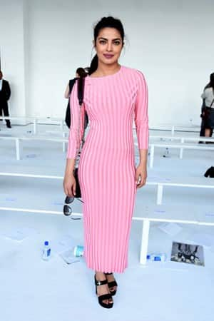 Priyanka Chopra and Sunny Leone ruled the New York Fashion Week 2016, here's how!