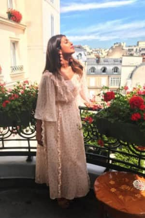 Priyanka Chopra's voguish Paris trip is what she is in love with, see pics!
