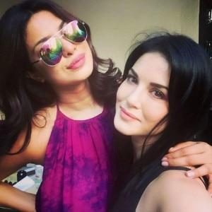 Priyanka Chopra personal photos
