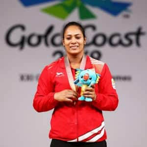 Gold Coast 2018 21st Commonwealth Games: List of medals clinched by Indian athletes