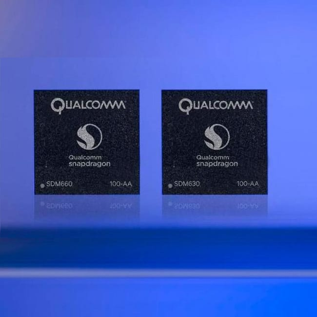 Qualcomm announced two new chipsets