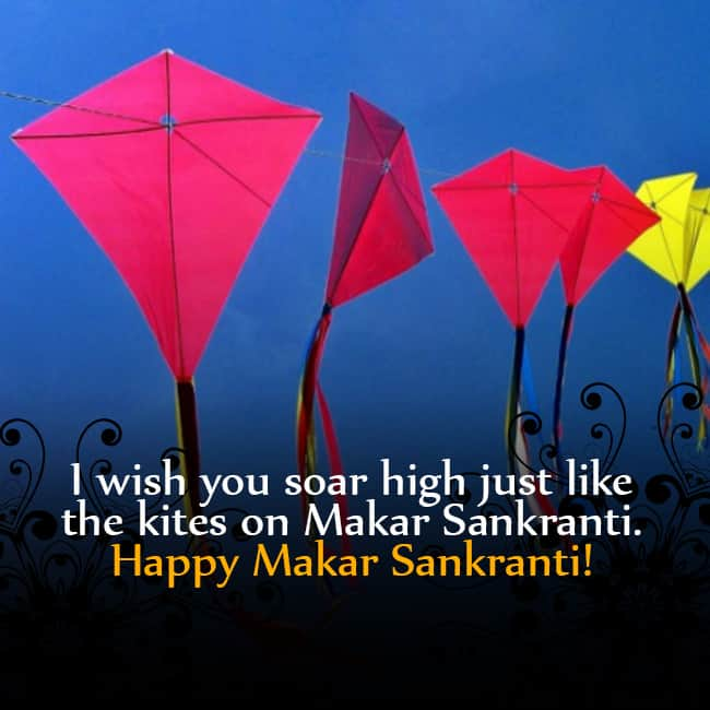 Quotes on Makar Sankranti