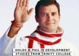 Rahul Gandhi Birthday Special: Lesser known facts of Rahul Gandhi that he never cared to talk about!