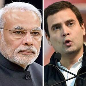 Rahul Gandhi vs Narendra Modi: 7 times when Rahul's statements created controversies!