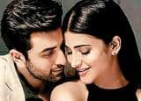Not only Shruti Haasan, here are other divas Ranbir Kapoor have been linked with post break-up with Katrina Kaif!