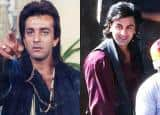 Sanjay Dutt biopic: Pictorial journey of Ranbir Kapoor's nail biting transformation