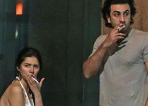 Do Ranbir Kapoor and Mahira Khan's viral pics escalate rumors of them being a couple?