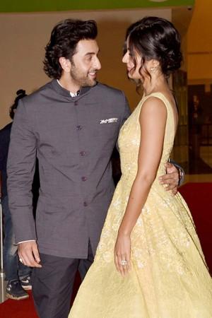 Ranbir Kapoor and Katrina Kaif's Jagga Jasoos Jodi dominate SIIMA 2017 in Abu Dhabi, see inside pictures!