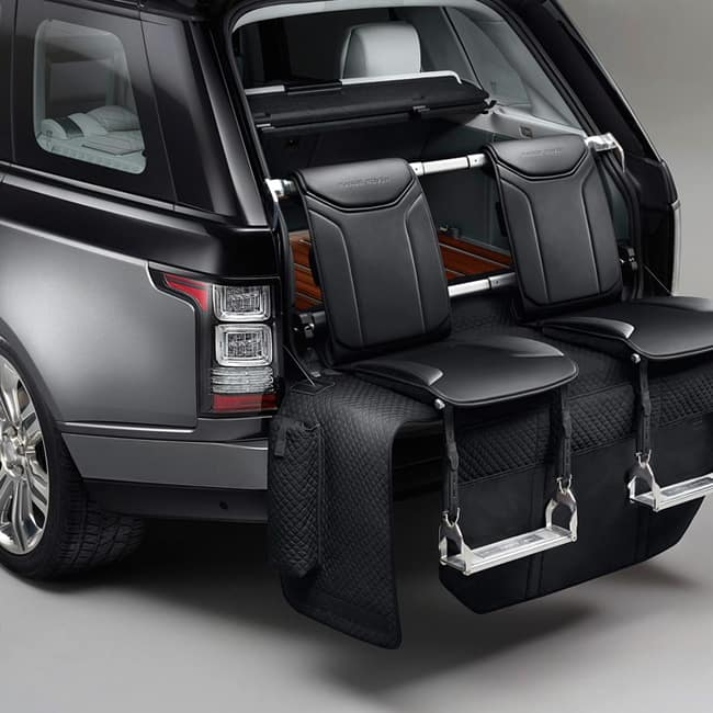 Range Rover SVAutobiography Dynamic SUV Price