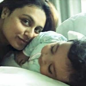 Not only Adira Chopra, here are 7 Bollywood star babies we were dying to get the first look of!