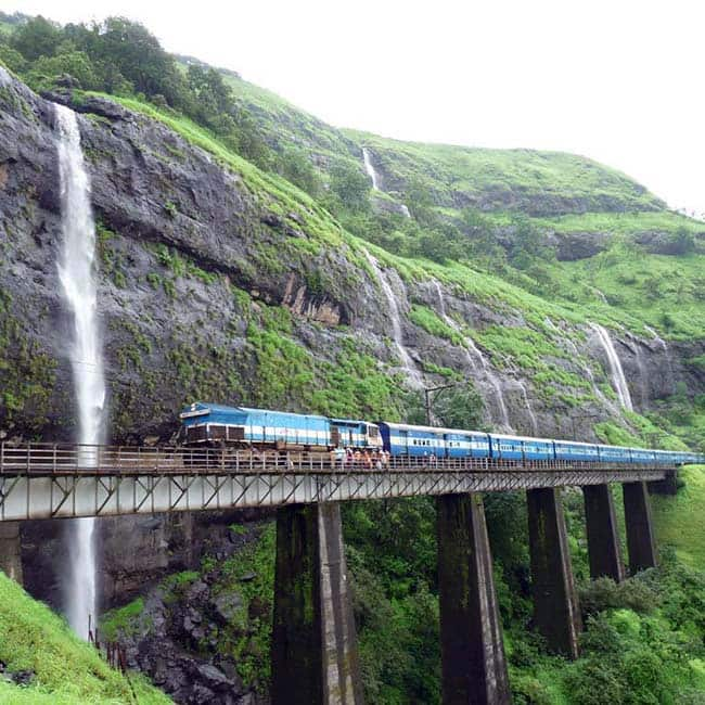 Places Near Mumbai Where You Can Take A One Day Trip Photos Photogallery