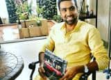 India's ace bowler Ravichandran Ashwin is complete family person; these pics are proof!