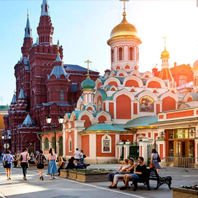From Russia With Love Mark These Beautiful Places From Russia In Your Travel Goals Photos
