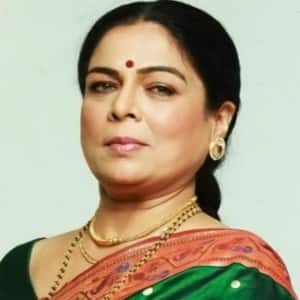 Veteran actress Reema Lagoo dies of cardiac arrest at 59