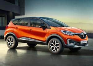 Renault Captur 2017 unveiled in India: Check out its features and specifications
