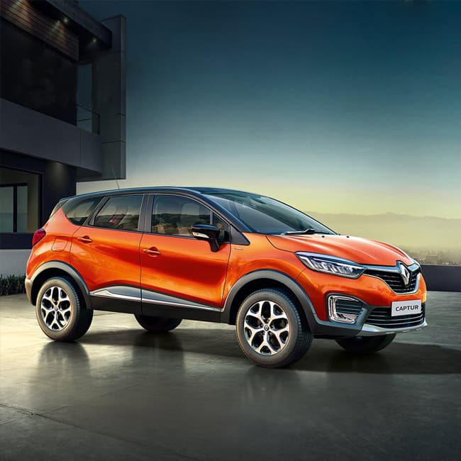 Renault Cars: Top 8 Cars And Bikes In India In November