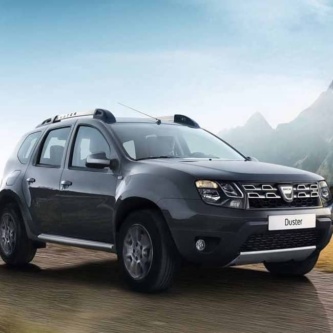 Renault Duster 2018: Check Out Its Expected Features And