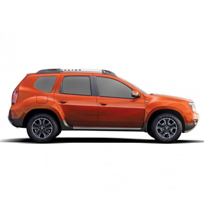 Renault Duster RxS Variant Price