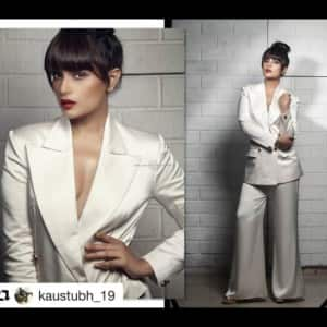 Richa Chadha's Instagram is a perfect guide to your week's formal attire!