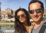 Telly diva Roshni Chopra's Spain vacation pictures are simply out of this world!