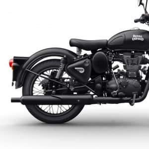 royal enfield classic 350 classic 500 new color variants launched