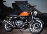 Royal Enfield Interceptor 650, Continental GT 650 showcased at Rider Mania 2017: Check out its features and specifications