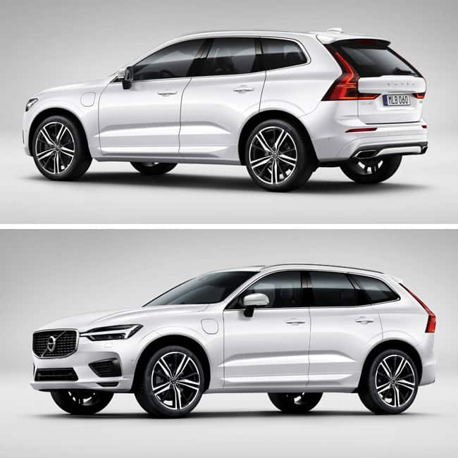 Volvo Xc60 Suv: TOP 10 Negatives And Positives Of 2018 Volvo XC60 SUV