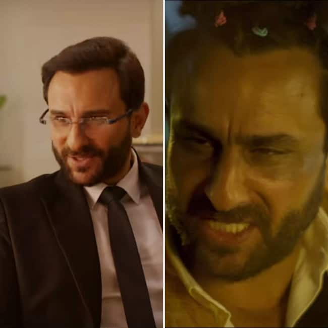 Saif Ali Khan is awesome