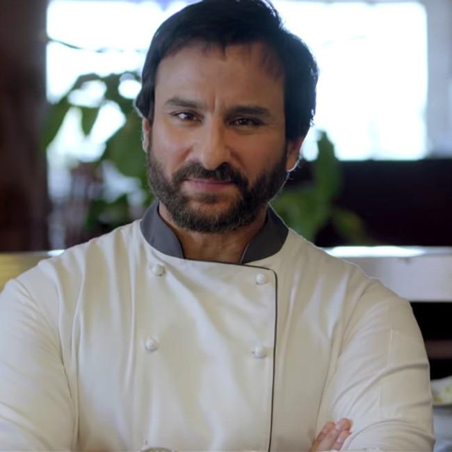 Saif Ali Khan, the prime reason to watch Chef