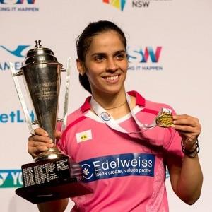 Australian Badminton Open 2016 super series: Saina Nehwal beats China's Sun Yu