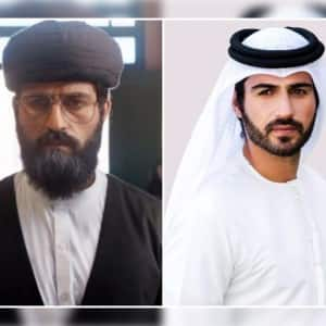 Inside tour of Sajjad Delafrooz aka Abu Usman, the antagonist of Tiger Zinda Hai Instagram
