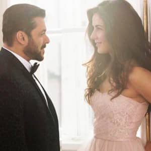 Tiger Zinda Hai first look pictures!