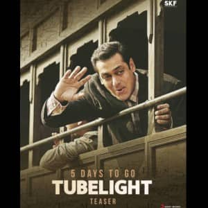 Tubelight movie first look photos