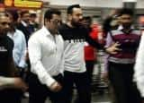 Blackbuck Poaching Case: Salman Khan records statement in Jodhpur Court, says blackbuck died of natural causes